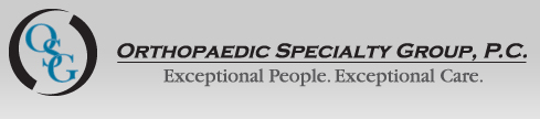 Orthopaedic Specialty Group