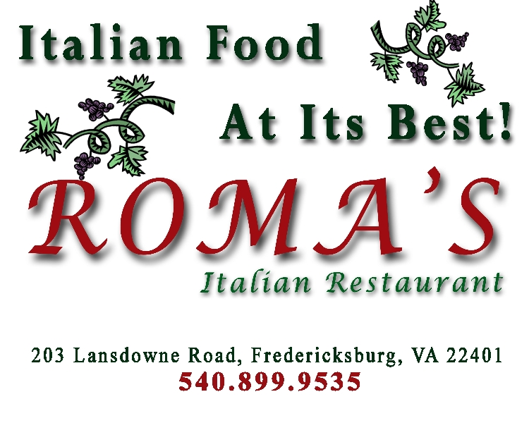 Roma's