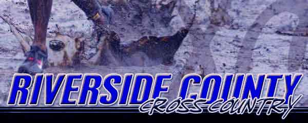 Riverside County Cross Country