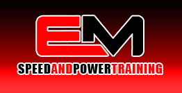 EM Speed and Power Training