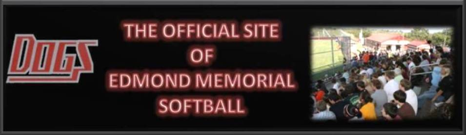 EMHS Bulldog Softball