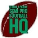 Semi Pro Football HQ Logo