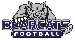 Bearcat Logo Blue