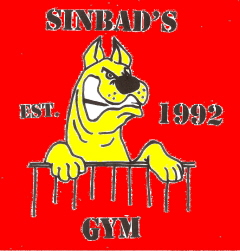 Sinbad's Gym