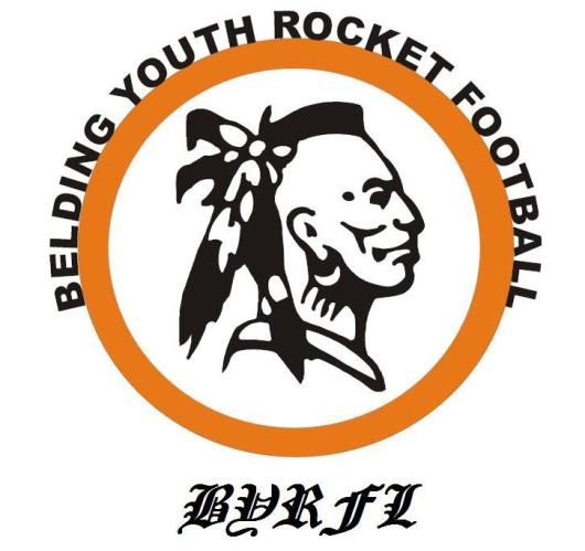 Belding Youth Rocket Football League