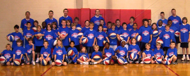 2009 SPRINGBREAK CLINIC