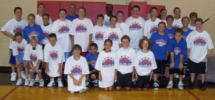 2009 SHOOTER CAMP