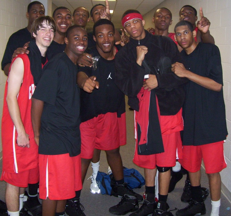 2008 CP3 GROUP PIC IN DC