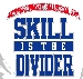 skill is the divider shirt07