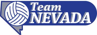 Team Nevada Volleyball