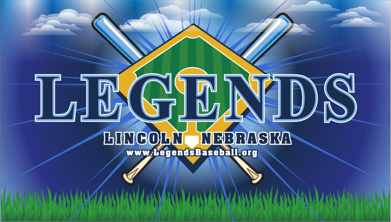 LEGENDS Baseball