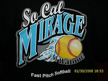 So Cal Mirage 18GOLD