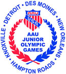 Jr Olypics Future Sites Logo