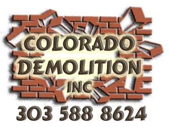 Colorado Demolition