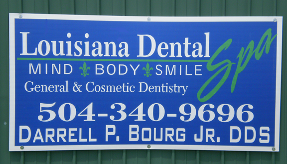 Louisiana Dental