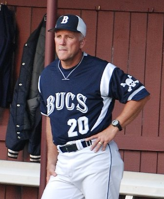Coach Bacica_dugout