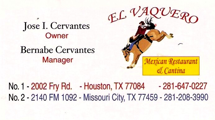ElVaquero