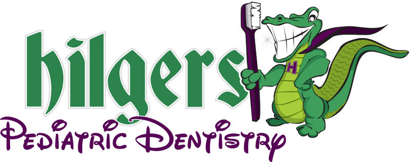 hilgers PEDIATRIC DENTISTRY