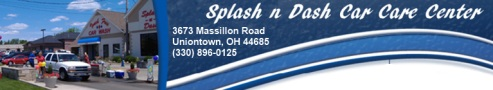 splashndash