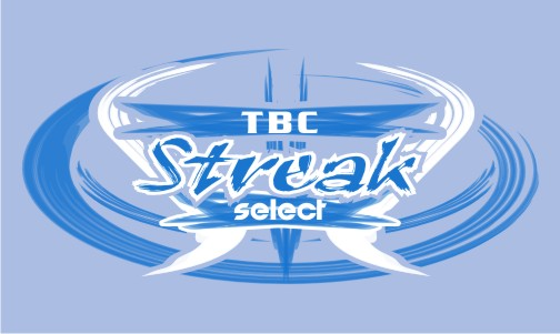 TBC Streak Logo