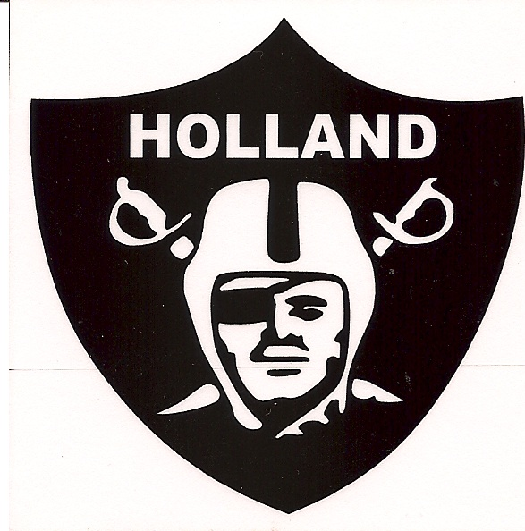 hollandraiders.com