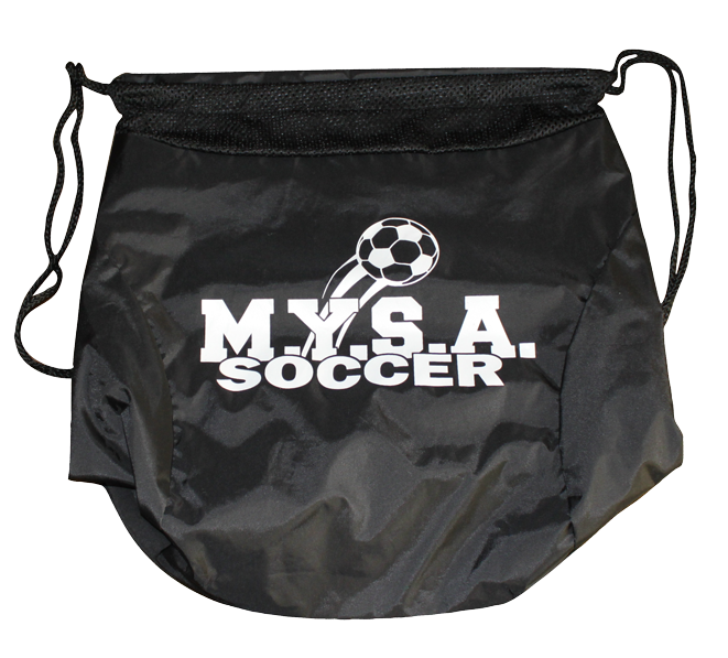 MYSA Cinch Bag