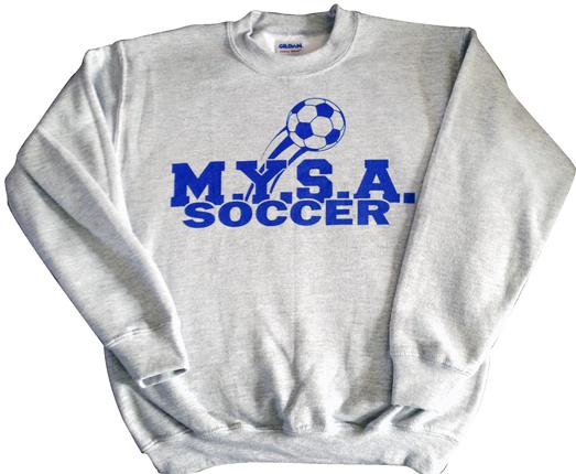 MYSA Sweatshirt