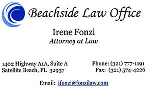 Beachside Law Office