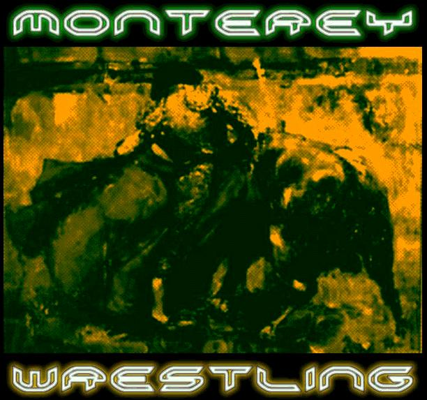 Monterey Toreadores Wrestling
