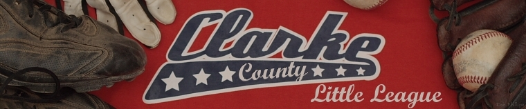 Clarke County Little League