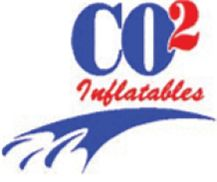 Co2 Inflatables Logo