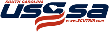 SC USSSA Logo