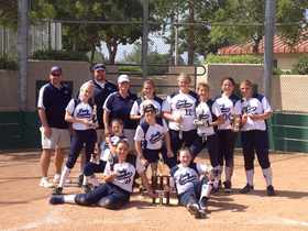 Lady Demons 99 May 6th ASA Tourney