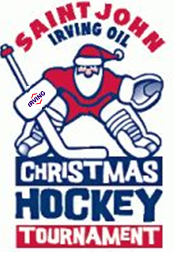 Saint John Irving Oil Christmas Hockey Tournament