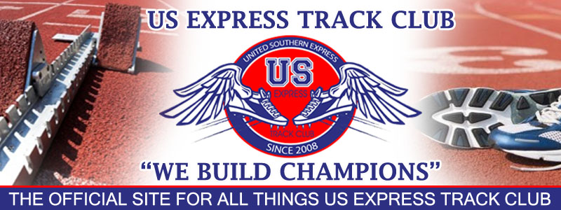United Southern Express Track Club