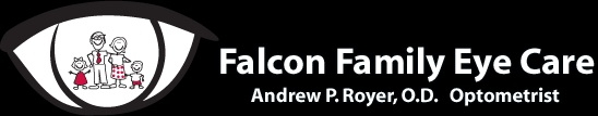 Falcon Family Eye Care