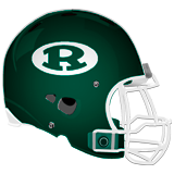 ridley football helmet