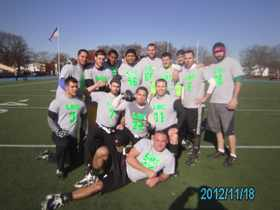 2012 Fall Flag Champs - LBC Avengers