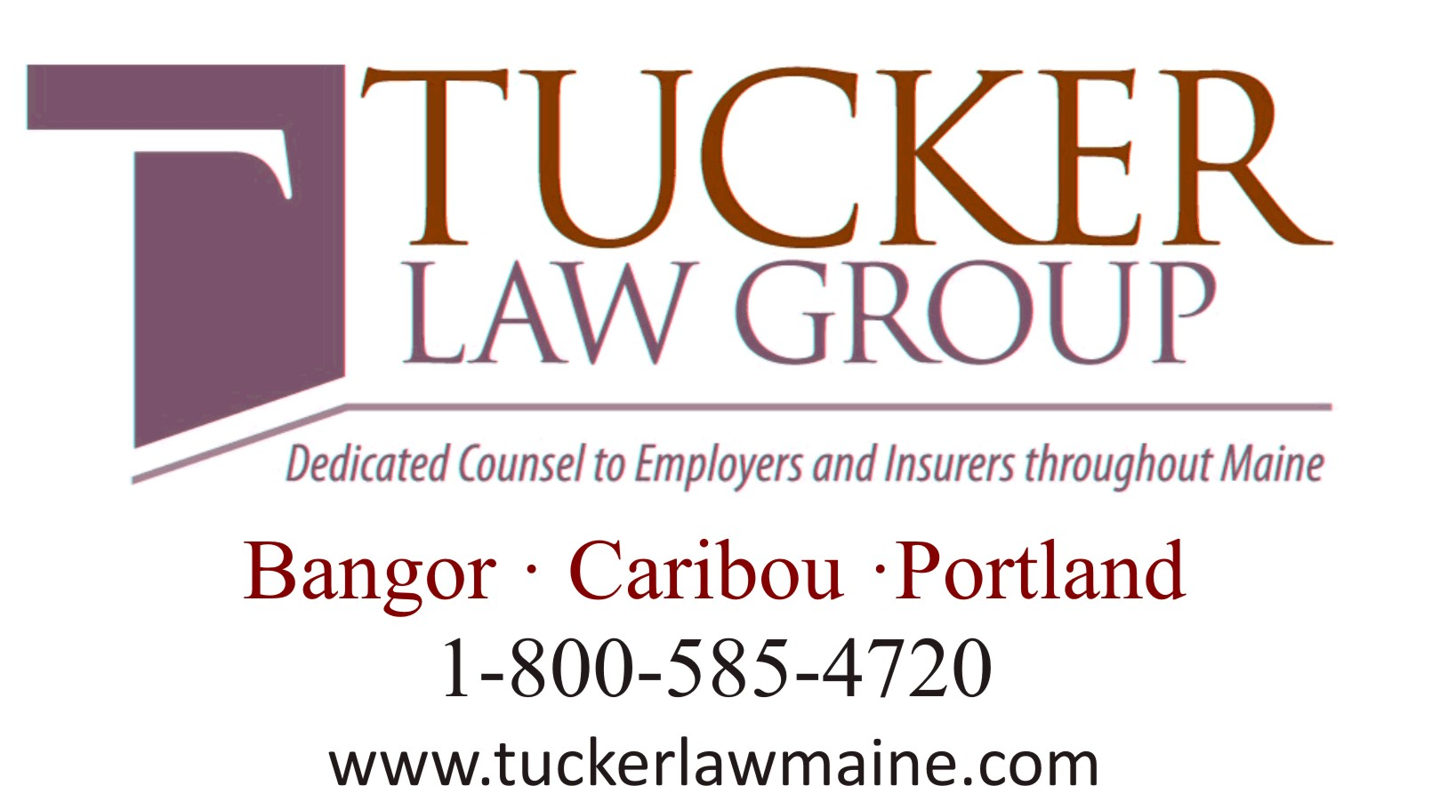 TUCKER LAW GROUP