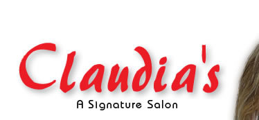 Claudias Logo
