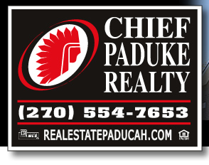CHIEF PADUKE LOGO
