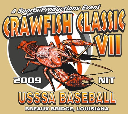 Crawfish Classic