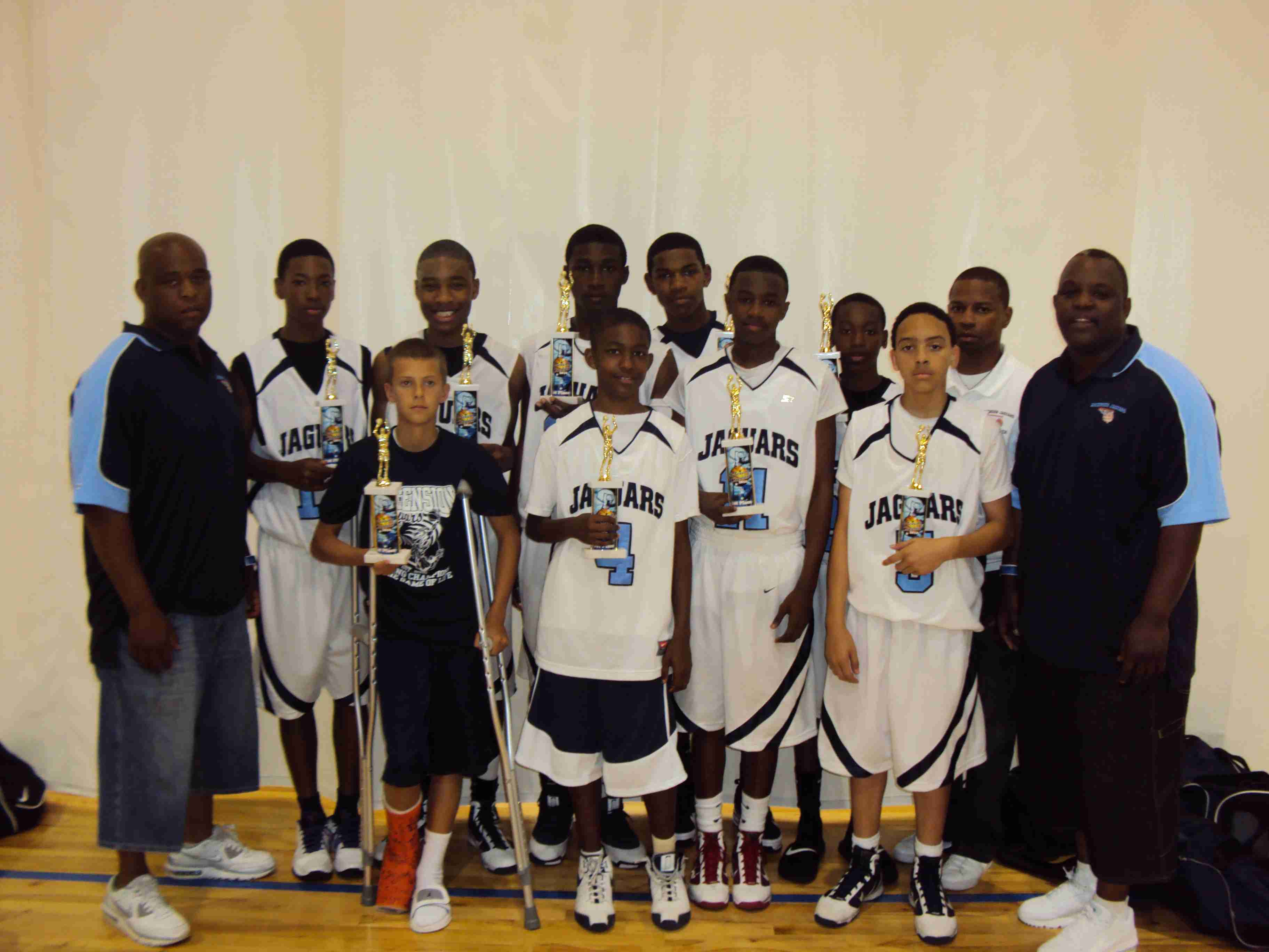 13U HOUSTON 2010