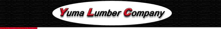 Yuma Lumber