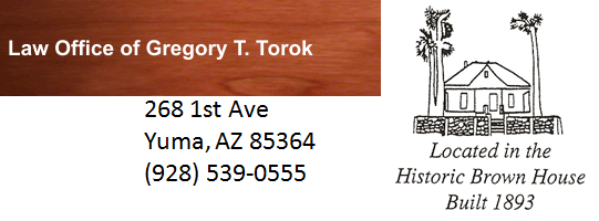 Torok Law Office