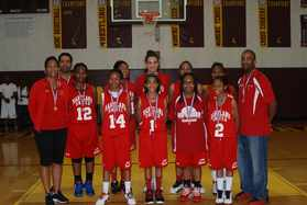 2012 6r PVAAU District Champs