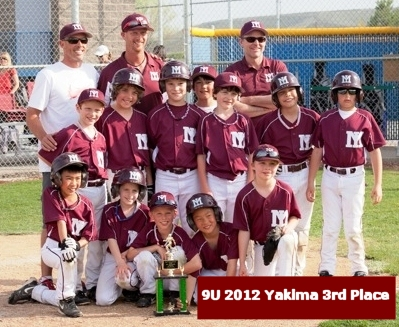 2012 MI Select 9 Lightning Yakima 3rd Place.jpg
