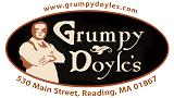 grumpy doyles