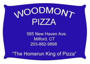 woodmont pizza