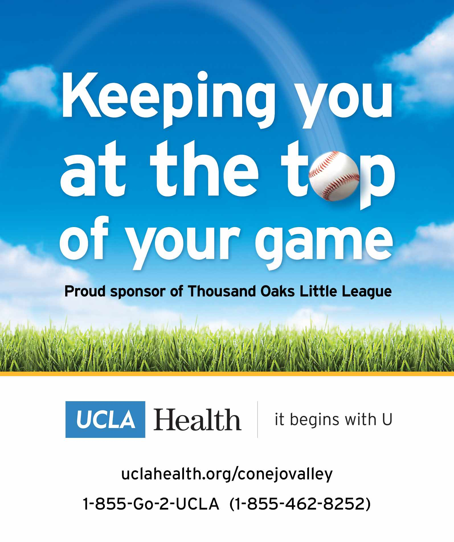 UCLA Health 2013